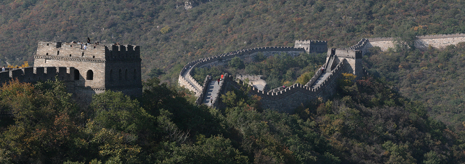 a critical look at the significance of the great wall of china The great wall has been synonymous with china since travelers and adventurers first spoke of the middle kingdom to the rest of the world the symbolism of the great wall is far greater today than its historical significance it is above all a landmark, regardless of the roles it played in history.